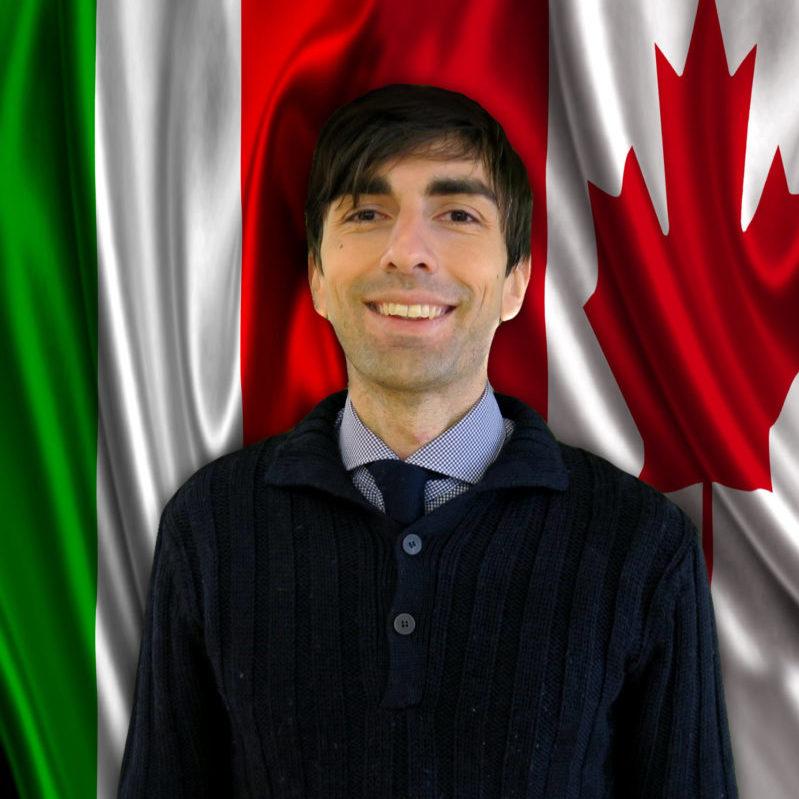 Gianluca Ceci